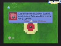 Análisis de Boom Blox para Wii: Bombástico