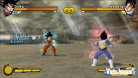 La cámara variará durante el combate para otorgar un aspecto más cinemático