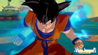 Avance de Dragon Ball Z: Burst Limit: Primer Vistazo: Dragon Ball Z: Burst Limit