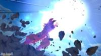 Las cinemáticas prometen, ese Kamehameha es 100% espíritu Dragon Ball