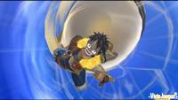 Avance de One Piece Unlimited Cruise 2: El despertar de un héroe: ¡Al abordaje!