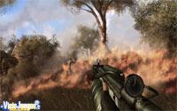 Avance de Far Cry 2: Jugamos a la beta