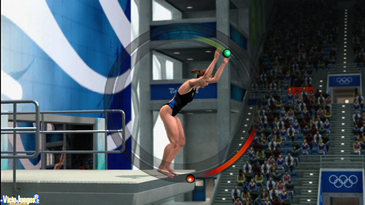 Olimpiadas sin medalla
