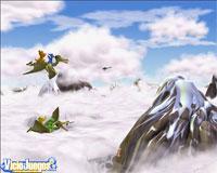 Análisis de Buzz! Junior: Dinos para PS2: ¡Que dinosaurios más divertidos!