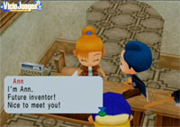 Avance de Harvest Moon: Magical Melody: De mayor quiero ser granjero