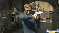 Análisis de James Bond 007: Quantum of Solace para X360: La llamada del deber de Bond
