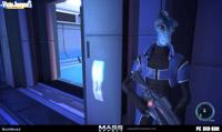 En Mass Effect cada raza tiene sus ideales políticos y religiosos