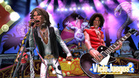 Avance de Guitar Hero: Aerosmith: Primer Vistazo: Guitar Hero Aerosmith