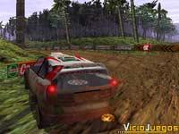 Imagen/captura de Sega Rally 2 Championship para PC