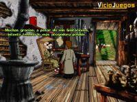 Imagen/captura de Hollywood Monsters para PC