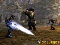 Avance de Legacy of Kain: Defiance: Desata el mal que hay en tu interior