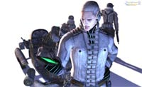 Avance de Lost Planet: Extreme Condition - Colonies Edition: Primer Vistazo: Lost Planet: Colonies Edition