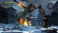 Análisis de Lost Planet: Extreme Condition - Colonies Edition para X360: Aquí sí que no hay cambio climático