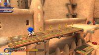 Avance de Sonic Unleashed: Primeras impresiones de Sonic Unleashed