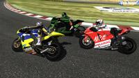 Avance de MotoGP 08: Jugamos a la beta