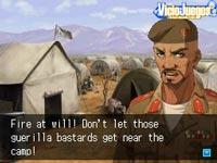 Imagen/captura de Trauma Center: Under The Knife 2 para Nintendo DS