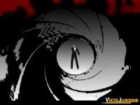 ¿Qué sería de un juego de 007 sin el clásico disparo al individuo anónimo?