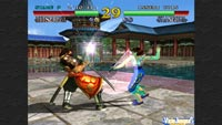 Análisis de Soul Calibur para X360-XLB: Espadazos endemoniados