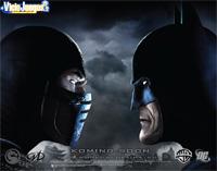 Avance de Mortal Kombat vs. DC Universe: Primer Vistazo: MK vs DC Universe