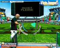 Análisis de Summer Athletics para X360: Olimpiadas de baja audiencia