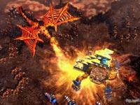 Avance de BattleForge: Primeras impresiones