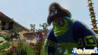 Análisis de Viva Piñata: Trouble in Paradise para X360: Binomios de vida y color