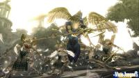 Avance de Bayonetta: Primer Vistazo TGS' 08: Bayonetta