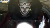 Esta es Jeanne, la bruja enemiga