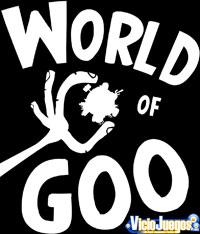 Avance de World Of Goo: Y que el mundo sea vuestro