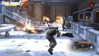 Avance de Alpha Protocol: Impresiones presentación Sega