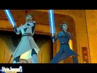 Anakin Skywalker y Obi-Wan Kenobi han vuelto...
