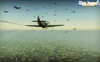 Análisis de IL 2 Sturmovik: Birds Of Prey para X360: El placer de la caza aérea