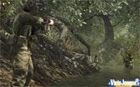Imagen/captura de Call of Duty: World at War para PC