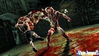 Avance de Splatterhouse: Impresiones E3'10