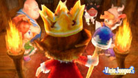 Análisis de Little King's Story para Wii: ¡Al ataqueeeerl!