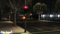 La lluvia hace mella en los poderes vampíricos