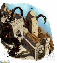 Análisis de Prince of Persia: El Rey Destronado para NDS: Corrupción en la antigua Persia