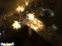 Avance de Diablo III: Impresiones GC'09