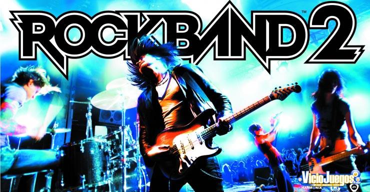 Rock a cuatro bandas