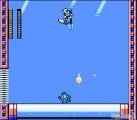 "Splash Woman es el primer ""robot master"" femenino de la saga."