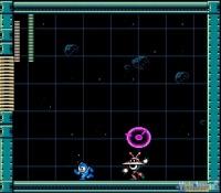 Galaxy Man puede generar agujeros negros con su Black Hole Bomb.