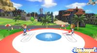Las espadas de Wii Sports Resort no zumban como los sables láser