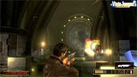 Análisis de Resistance: Retribution para PSP: Campo de batalla: Europa