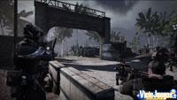 Análisis de MAG para PS3: 257 son multitud