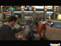 Avance de Dead Rising: Terror en el Hipermercado: Unos zombies algo descuidados