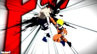 Avance de Naruto: The Broken Bond: Jugamos a la beta en castellano