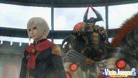 Avance de Final Fantasy Type-0: Jugamos a la demo