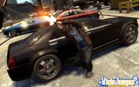 Imagen/captura de Grand Theft Auto IV para PC