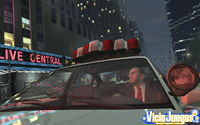 GTA IV mantiene las bases de la serie, es decir, podremos recorrer el mapa y cometer crímenes