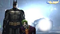 Avance de Batman: Arkham Asylum: Jugamos a la beta